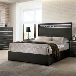 "FOA ""CAMRYN"" BEDROOM GROUP CM7589-6PC Image"