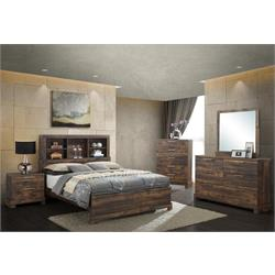 "NEW CLASSIC ""CAMPBELL"" HEADBOARD B135-315-335 Image"